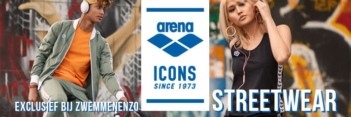 Arena Icons