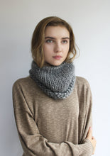 Load image into Gallery viewer, Snood Scarf