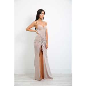 Keala Evening Dress