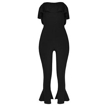 Andelle Jumpsuit Black