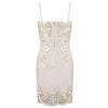 Caren Lace Dress