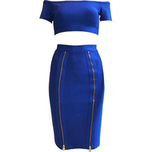 Althea Two Piece