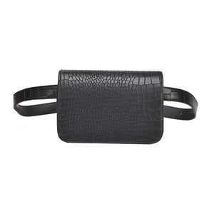 Beirut Belt Bag Black