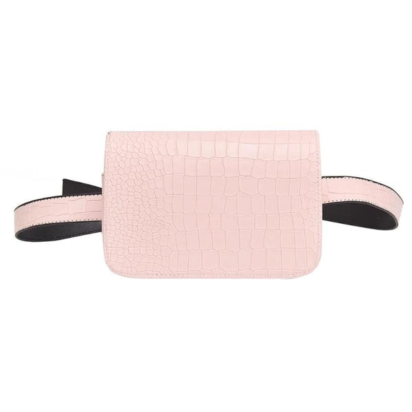 Beirut Belt Bag Pink