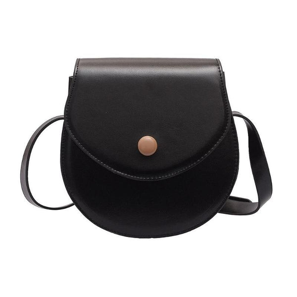 Berlin Side Bag Black
