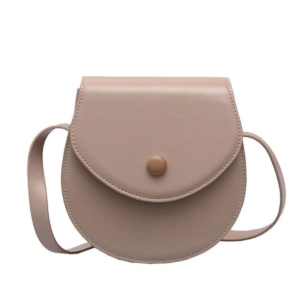 Berlin Side Bag Nude