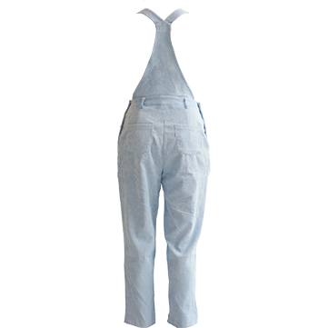 Cody Dungarees