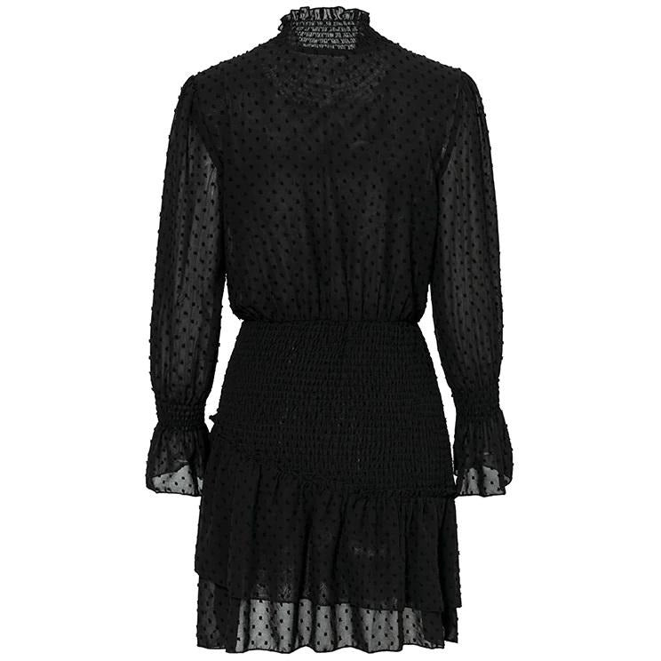 Connie Dress Black