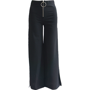 Delice Split Leg Trousers