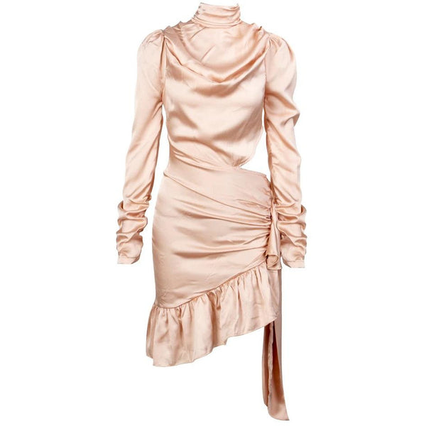 Dillon Satin Dress