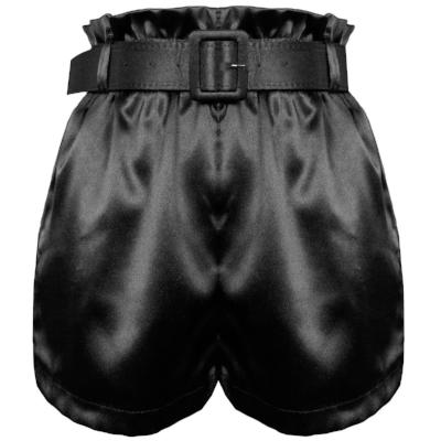 Ella Satin Shorts