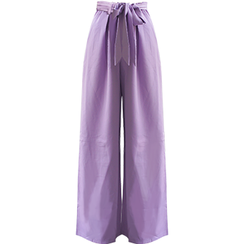 Essie Wide Leg Trousers