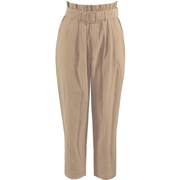 Ikra Trousers Nude