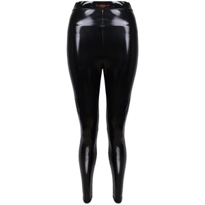 Izzy Vinyl Leggings