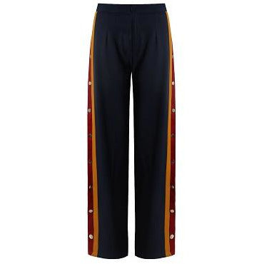 Jaja Sports Luxe Trousers Navy