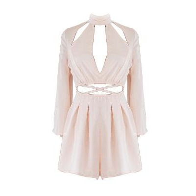 Julietta Playsuit