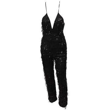 Avis Bodysuit -Black