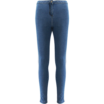 Kemall Racer Jeans