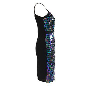 Kemi Sequin Dress