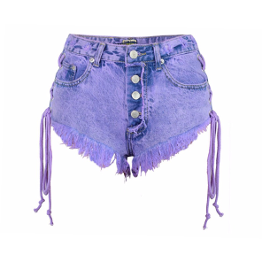 Kenni Denim Shorts