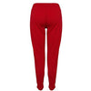 Riessa Sports Luxe Trousers Red