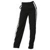 Rina Black Sports Luxe Trousers