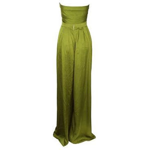 Satine Two Piece Green