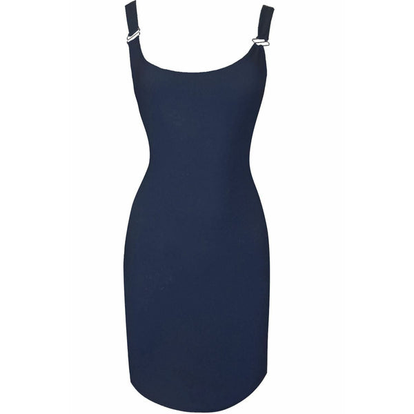 Kira Mini Dress Navy