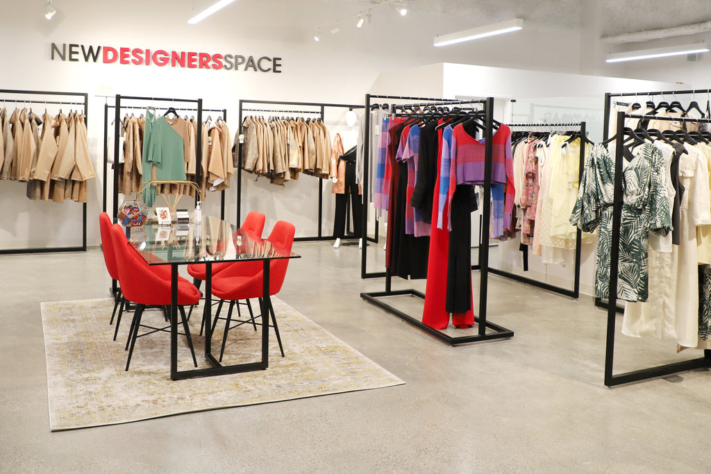 New Designers Space