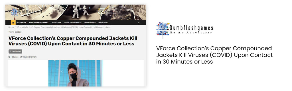 VForce Collection on Dumbflashgames