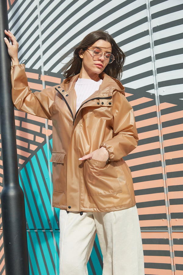 Motion Anorak Jacket