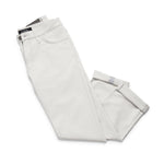 Load image into Gallery viewer, Courage Slim-Straight Fit Pearl Commuter Trouser