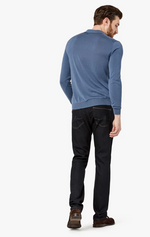 Load image into Gallery viewer, Cool Slim Fit Midnight Rome Denim