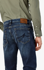 Load image into Gallery viewer, Cool Slim Fit Vintage Core Denim
