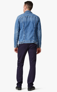 Travis Mid Comfort Denim Jacket