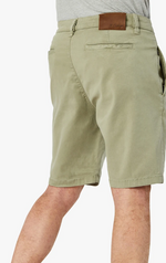 Load image into Gallery viewer, Nevada Classic Sage Soft Touch Shorts