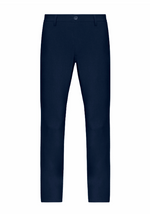 Load image into Gallery viewer, Navy Stretch Performance Pants