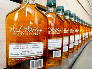 W.L. Weller Special Reserve 375ML