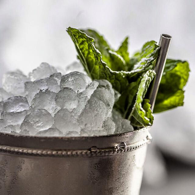 MINT JULEP PARTY PACK- STAINLESS STEEL CUPS