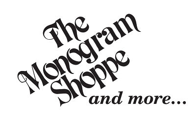 The Monogram Shoppe and more