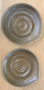 Birch Point Pottery Soap Dishes