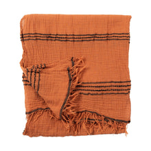 Load image into Gallery viewer, Pokoloko Turkish Cotton Towels