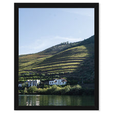 Load image into Gallery viewer, Winery on the Douro River