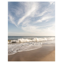 Load image into Gallery viewer, Montauk Golden Hour II