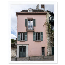 Load image into Gallery viewer, Montmartre Paris II