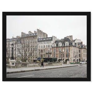 Paris Buildings III