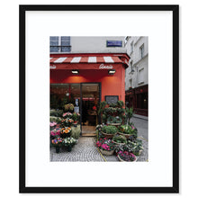 Load image into Gallery viewer, Paris Flower Shop