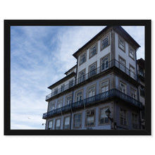 Load image into Gallery viewer, Porto Portugal Architecture II