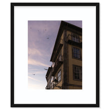 Load image into Gallery viewer, Porto Portugal Architecture IV