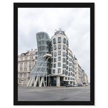 Load image into Gallery viewer, Dancing House